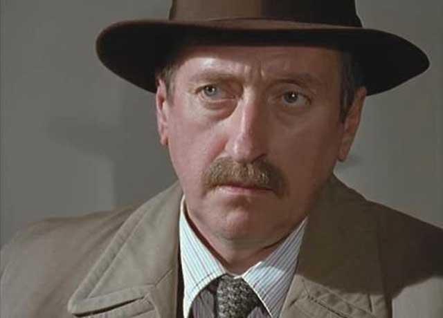 Inspecteur James Japp