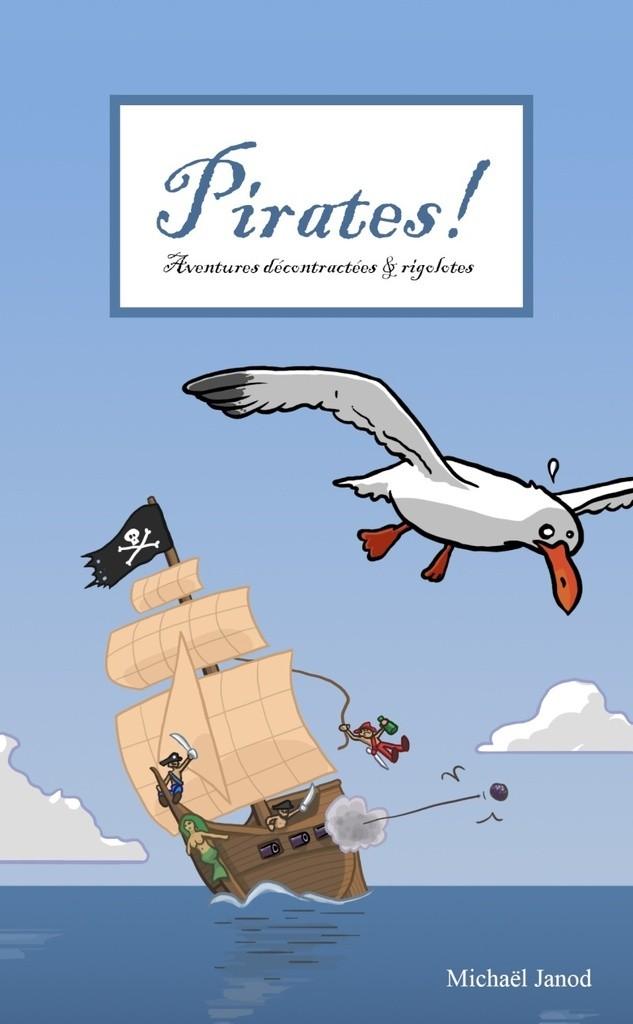 Pirates, aventures décontractées & rigolotes (un jeu de rôles gratuit à télécharger)