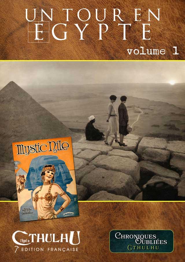 un tour en egypte