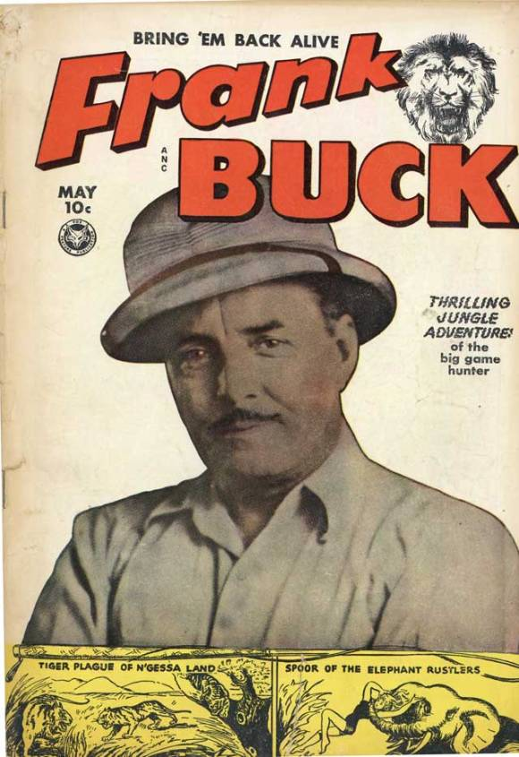 Franck Buck