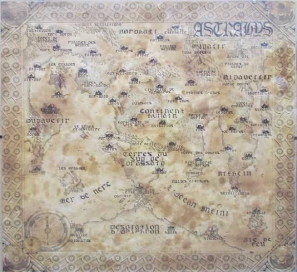 Carte d'Astrahys par Kokorvesa