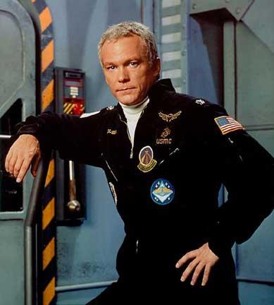 Colonel McQueen