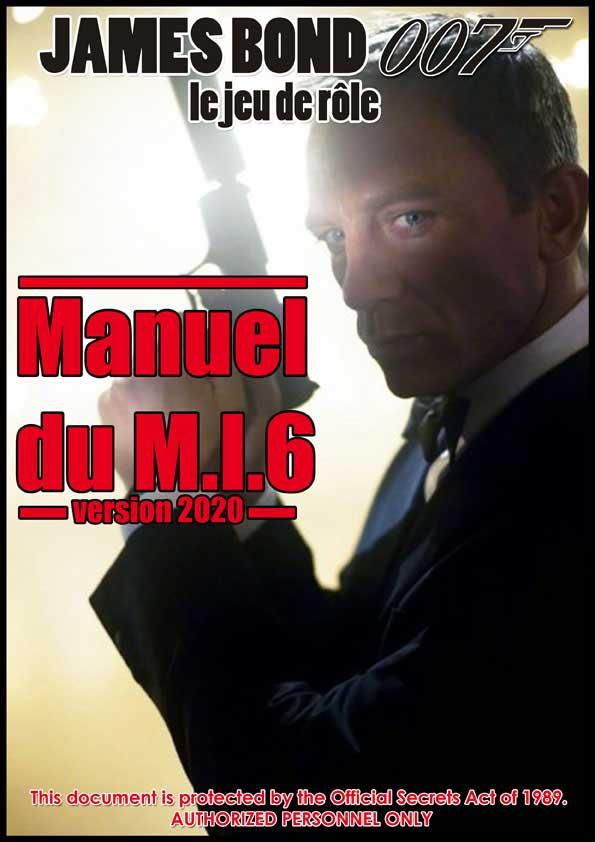 Manuel du MI6 2020