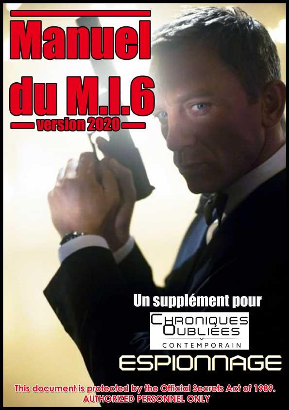 Manuel du MI 6 2020