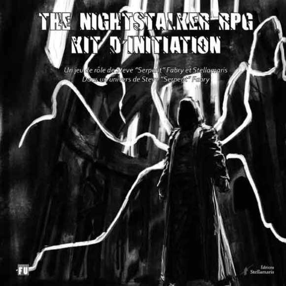 Le kit d'initiation Nighstalker