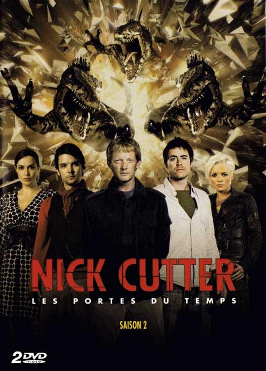Nick Cutter saison 2