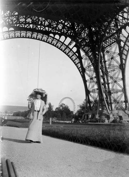 Vulcana à Paris