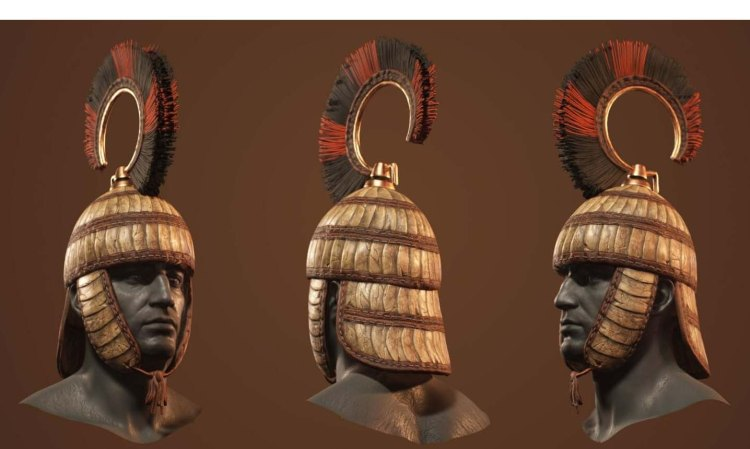 Les casques