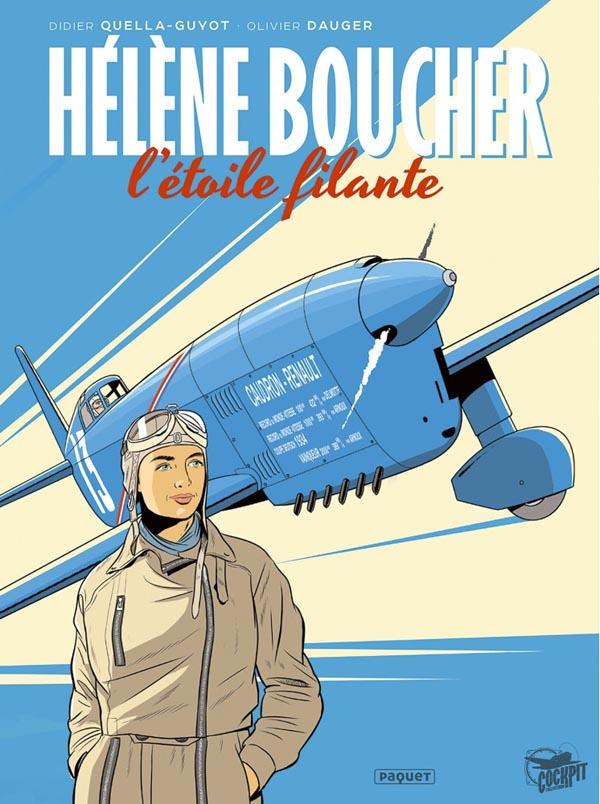 Hélène Boucher