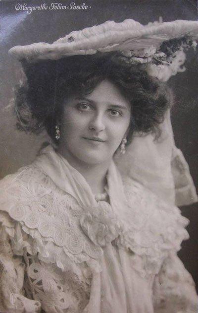 Margarethe Fehim Pascha