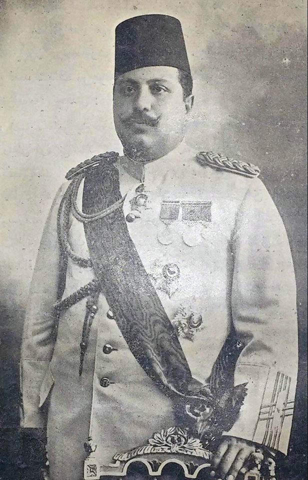 Margarethe Fehim Pasha