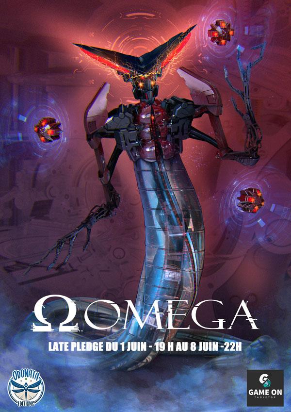 Omega Late Pledge