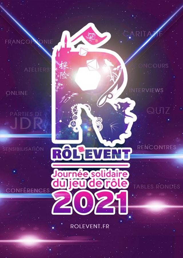 Rôl'Event 2021
