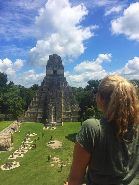 Things to do in Guatemala - Tikal