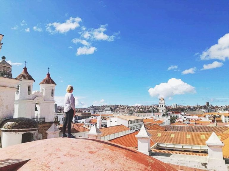Things to do in Bolivia - Sucre