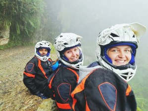 What To Expect Cycling Death Road Bolivia