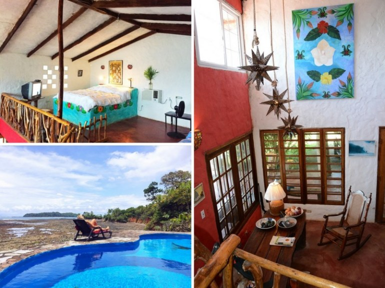 Things to do in Santa Catalina Panama - On The Reef Hotel