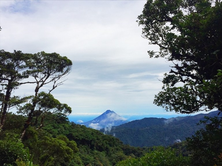Top Things to do in Monteverde Costa Rica - Arenal Volcano