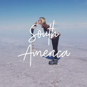 Things To Do In South America - Scrimp Splurge Travel Home Page