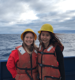 mpl interns on a research cruise [ 1485 x 1114 Pixel ]