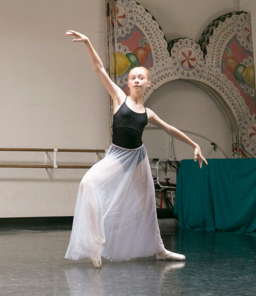 American Ballet Summer Intensive Auditions | Yoktravels com