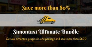 Bundle SimonTaxi plugin