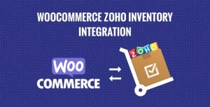 Intégration de WooCommerce Zoho Inventory