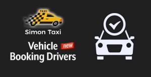 SimonTaxi Drivers Plugin