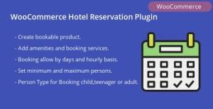 WooCommerce MultiVendor Marketplace réservation plugin