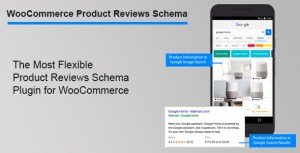 WooCommerce avis produit plugin de schéma