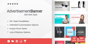 Advertisement Banner Addon for WPBakery Page Builder (formerly Visual Composer)