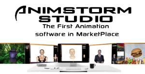 AnimStorm Studio