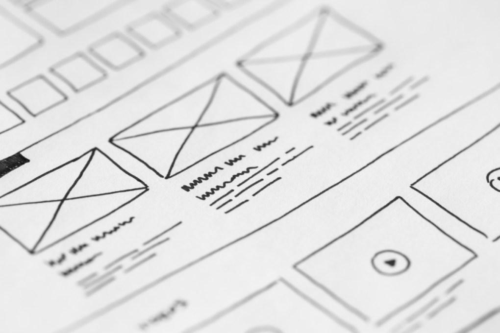 flou modèle ligne papier gros plan marque designer police mise au point esquisse dessin design logo schéma manuscrit détail document filaire maquette