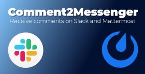 Comment2Messenger