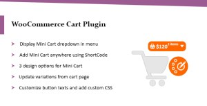 WooCommerce Cart Plugin - Ultimate Shopping Cart Solution