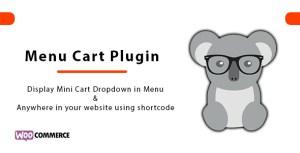 WooCommerce Mini Cart – Menu Cart Plugin
