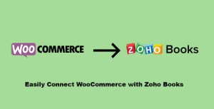 WooCommerce Zoho Books Integration