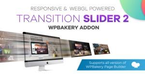 Transition Slider WPBakery Page Builder Addon