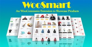 WooSmart | Products Catalog and Showcase for WooCommerce