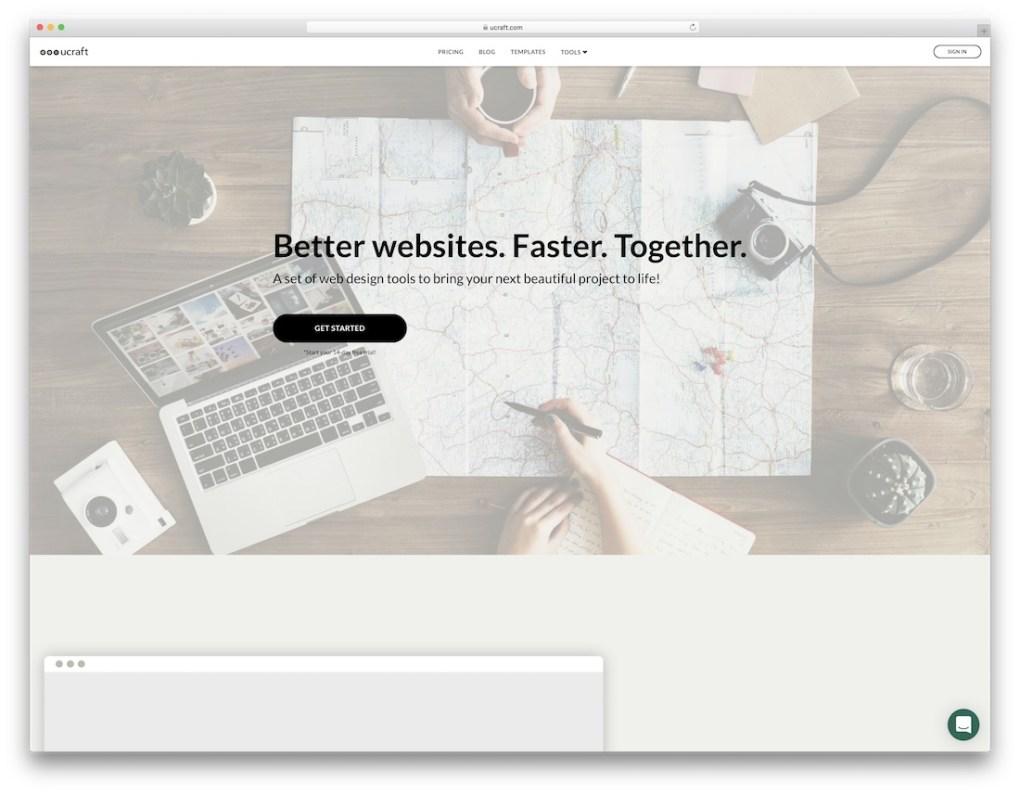 constructeur de site e-commerce pas cher ucraft