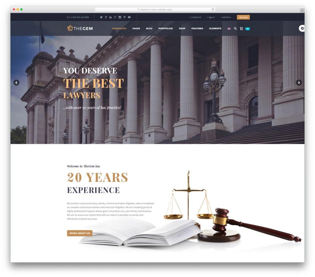thegem-avocats-theme-for-wordpress