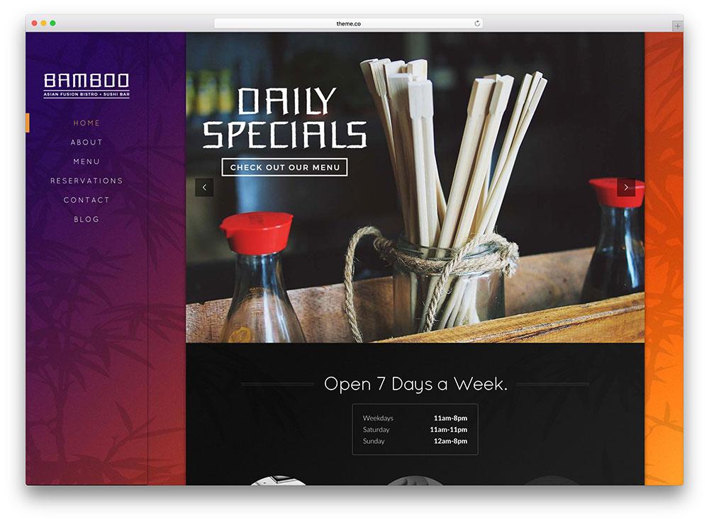 x-bright-restaurant-wordpress-theme