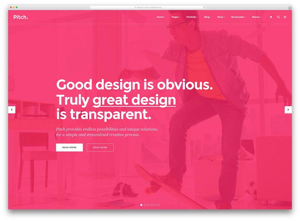 pitch-marketing-agency-wordpress-theme