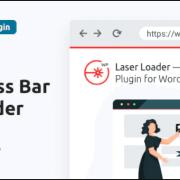 Laser Loader — Stylish Progress Bar Preloader - Script Advisors
