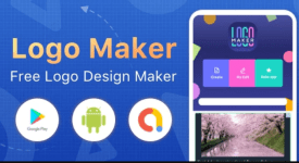 Logo Maker - Graphic Design & Logo Creator Nulled
