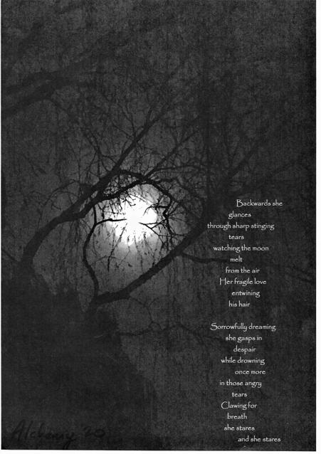 Ian McQuillan (photo and poem)
