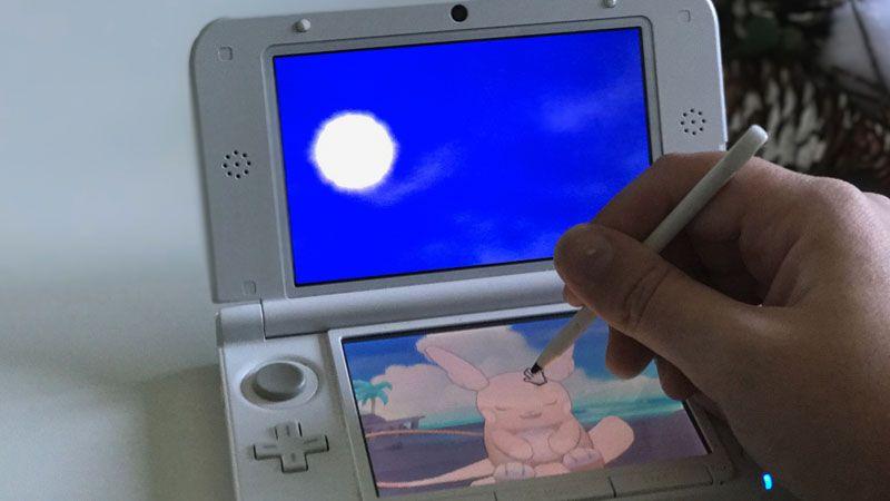 Pokérecreo en Pokémon Sol y Luna