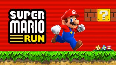 Mario Run