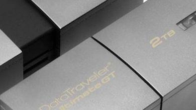 Kingston USB 2tb