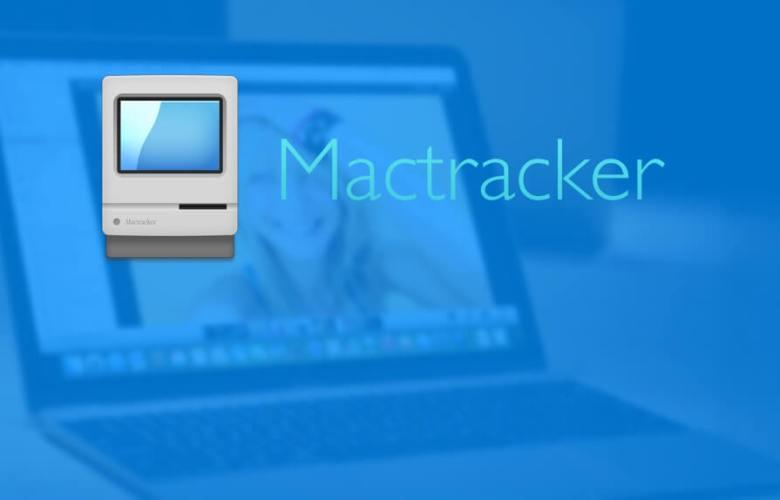 Mactracker